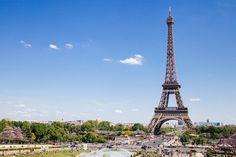 Secrets of Eiffel Tower