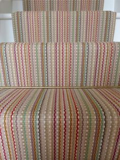 Roger Oates St Mortiz Multi stair runner