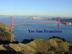 Golden Gate Bridge on our Bucket List