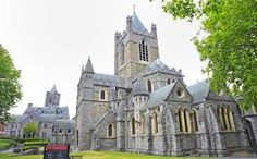 Image result for St Patricks Cathedral Dublin