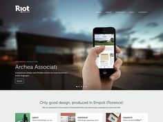 responsive webdesign bootstrap 3