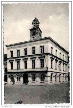 Ninove - oud stadhuis