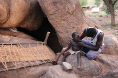 A Rain of Bombs in the Nuba Mountains - The New York Times