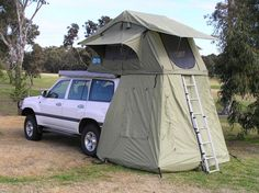 1000 Images About Tents On Pinterest Tent Truck Tent