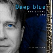 Ian Clarke - some may describe his work as an acquired taste, and he certainly gets some interesting sounds out of his instrument.  See what you think...
