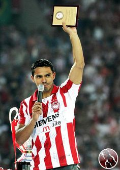 Gio Dream Team, Athlete, Passion, Football, Sports, Beauty, Red, Greek, Soccer