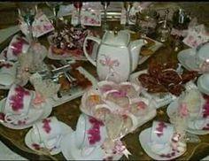 Afternoon Tea Tables, Jar, Home Decor, Recipe, Decoration Home, Room Decor, Home Interior Design, Jars, Glass