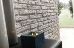 Posts about fake brick written by DreamwallStyle Fake Stone Wall, Fake Brick Wall, Fake Walls, Brick Wall Paneling, White Brick Walls, Faux Brick, Dry Stone, Brick And Stone, Faux Stone