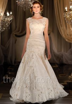1000 Images About Wedding Gowns On Pinterest Allure