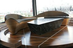 The BBC Olympic Studio's sofa was mad by Apres. Do you like it? We are very proud to be part of London Olympics :)