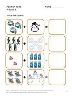Winter Activities: In these 47 winter theme pages, students will practice common core essential skills for preschool and kindergarten readiness. Kindergarten students will enjoy the hands-on common core activities, such as cut and paste!