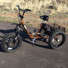 55a53a4a4f4 Latest Trike Bicycle for sales #TrikeBicycle #bicycle #TrikeBike USA Built  All-Terrain
