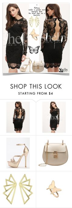 """""""4/5#SheIn"""" by kiveric-damira ❤ liked on Polyvore"""