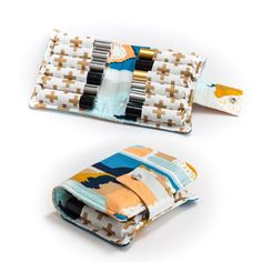 Handmade doTERRA essential oil bags and cases by our artisan partner, Honey Hive Five, made with unique textiles and a personal touch. Perfect for doTERRA essential oil lovers!