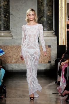 * Emilio Pucci 2012 Collection
