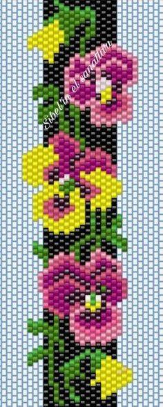 колье Peyote Beading Patterns, Peyote Stitch Patterns, Bead Loom Patterns, Loom Beading, Beaded Banners, Beaded Crafts, Beading Techniques, Beading Projects, Beading Ideas