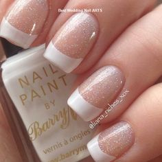 french nails 60 Stunning minimal French Nail Art designs that are stylish yet sophisticated - Hike n Dip French Nail Art, French Nail Designs, Nail Art Designs, French Polish, Colored Nail Tips French, White Tip Nail Designs, White French Nails, French Colors, French Manicure Nails