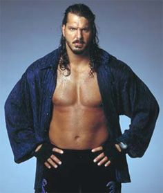 Chris Kanyon Real Name: Chris Klucsarits Hometown: Queens, New York Weight: 247Ibs