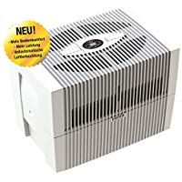 Venta Luftwascher Lw45 Comfortplus Luftbefeuchter Und Luftreiniger Fur Raume Bis 80 Qm Brilliant Weiss Mit Digitaler Ste Luftbefeuchter Luftreiniger Heizgerate