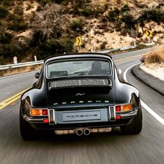 Iconic car design | PORSCHE