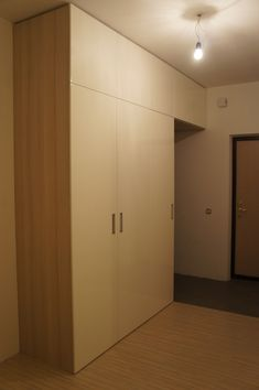 Шкаф в прихожей от пользователя «id764933» на Babyblog.ru