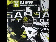 DJ Hype - Coming In Good