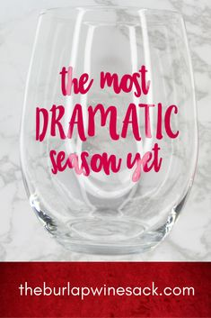 This will be the most dramatic season yet. #TheBachelor #Shopnow #Gifts