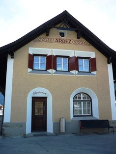 """Search results for """"Bahnhof Ardez"""" - Wikimedia Commons"""