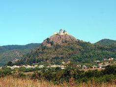 Castle of Füzér #Hungary #castle #history