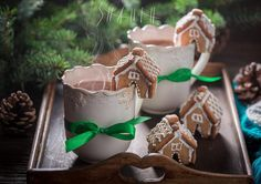 Gingerbread cottage and hot chocolate for Chritsmas.  #foodphotographer #foodphotography #food #shaiith #foodporn #chocolate #gingerbread #gingerbreadcottage #cocoa #Christmas #cutefood #drink #xmas #cookie #homemade #winter #dessert #sweetfood #holiday #snack