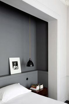 1000 Ideas About Curtains Behind Bed On Pinterest Off