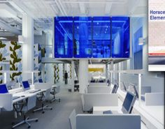 Project: Fashion Institute of Design & Merchandising (FIDM), Los Angeles (USA) Photographer: Benny Chan Workspace Inspiration, Interior Design Inspiration, Fidm Los Angeles, Beautiful Architecture, Architecture Design, Studios, Office Space Design, Office Spaces, Work Spaces