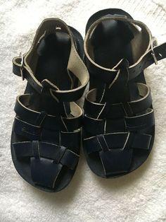 89acd6136fc7 (eBay Sponsored) Sun San Surfer Sandals Toddler Girl blue size 10 girl Sun  and
