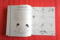 Knižka je plná rôznych aktivít pre deti od 4 do 7 rokov, inšpirovaných metódou Montessori. Formou hier sa v nej deti naučia lepšie porozumieť svetu okolo nás. #montessori #kniha #aktivity #deti Montessori, Cover, Books, Livros, Livres, Book, Blankets, Libri, Libros