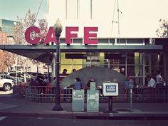 Where to rise, shine & dine.