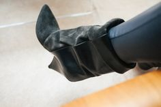 F I G T N Y Isabel Marant for H&M Fringe booties