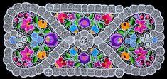 A MAGYARSÁG A MAG NÉPE: A magyar népművészet, népviselet és a szakrális geometria