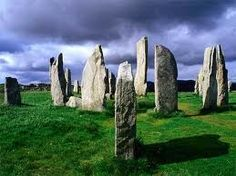 stone henge... re-engineered for tourists maybe... dont care. i want to be there.