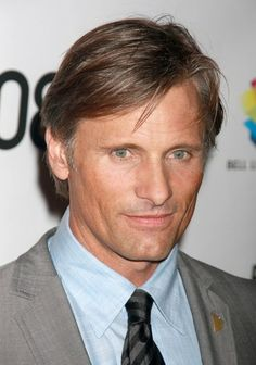 Solitary in my imagination starring Viggo Mortenson as Rev. Marsh
