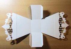 CorryB Kaartengalerij December 2014, Big Shot, Place Cards, Place Card Holders, Templates, How To Make, Snow, Decor, Cards