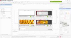 Fotobuch, Gestaltungsvorlagen-Saal-software