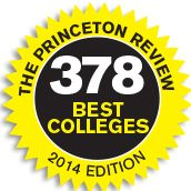 ASU named one of nations top 4 year colleges