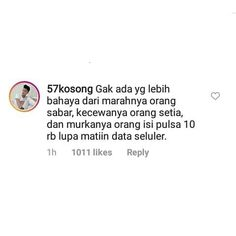 Kesel cuk   @kagurashi3na Tweet Quotes, Mood Quotes, Daily Quotes, Quotes Lucu, Jokes Quotes, Reminder Quotes, Self Reminder, Good Jokes, Funny Jokes