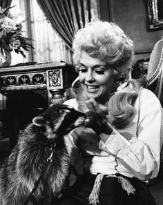 Pictures & Photos of Donna Douglas - IMDb  Ellie May Clampett in The Beverly Hillbillies