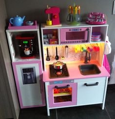 1000 images about ikea duktig hacks on pinterest ikea play kitchen ikea and play kitchens. Black Bedroom Furniture Sets. Home Design Ideas