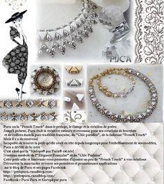 Histoire de notre perle Khéops® par Puca®