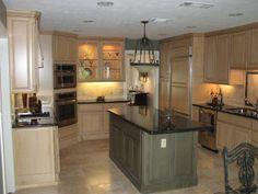 Kitchen Remodeling Houston 5