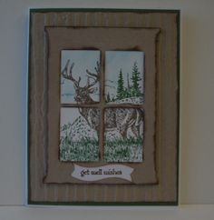 Get Well Wishes by Thomasedward - Cards and Paper Crafts at Splitcoaststampers