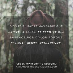 La disciplina del Padre   Mujer Verdadera   Aviva Nuestros Corazones