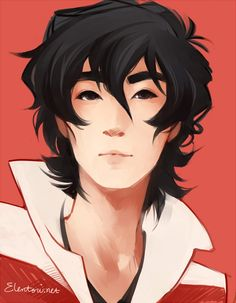 Realistic Keith for practice ❤️